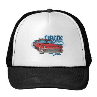 Paseo clásico gorra