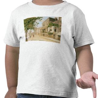 Paseo de Cheyne, Chelsea, 1857 Camiseta