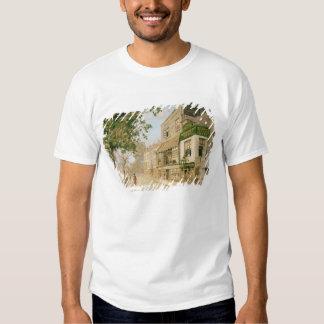 Paseo de Cheyne, Chelsea, 1857 Camisetas