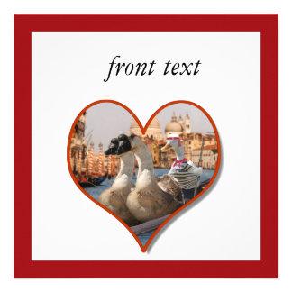 Paseo romántico de la góndola añada su texto