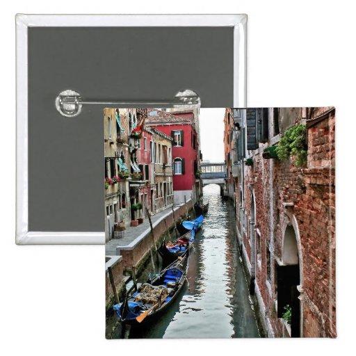 Pasillo de Venecia Pin