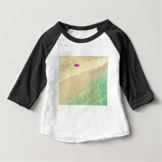 Pasión de Waikiki Camiseta De Bebé