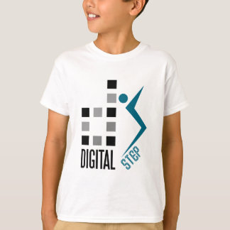 paso digital camiseta