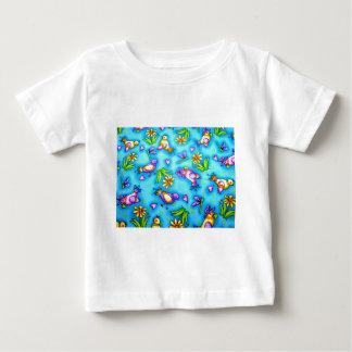 passarinhos de COM del imagem Camisetas