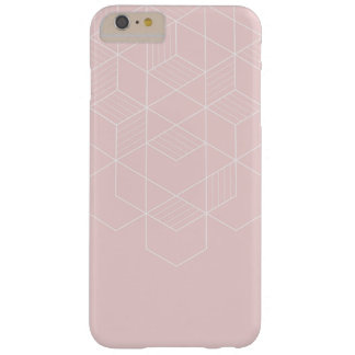 PASTEL FUNDA BARELY THERE iPhone 6 PLUS
