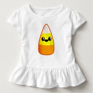 pastillas de caramelo del kawaii camiseta de bebé