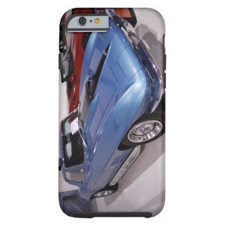 Pastinaca 1967 de Chevrolet Corvette Funda Resistente iPhone 6