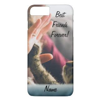 Pata del gato Alta-Cinco Funda iPhone 7 Plus