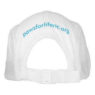 Patas para el gorra animal del rescate de la vida gorra de alto rendimiento