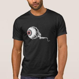 ¡Patín del ojo! Camiseta