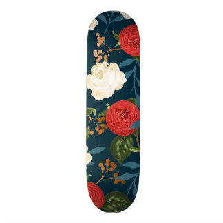 Patin Personalizado Obsesión floral V2