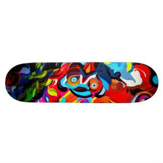 Patin skate board