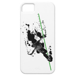 Patín urbano B iPhone 5 Case-Mate Protectores