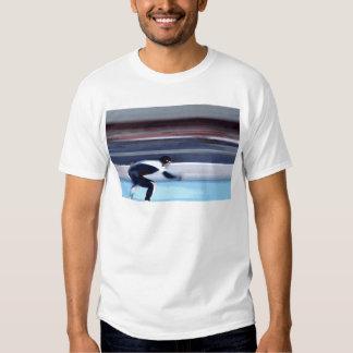 Patinador 2 camisas