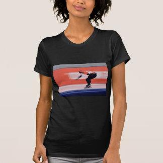 Patinador Camisetas