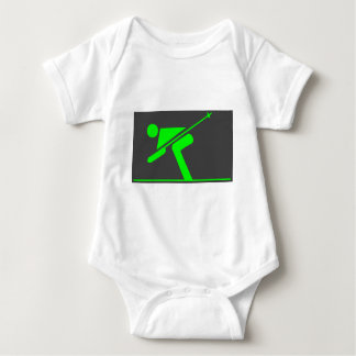 Patinaje Body Para Bebé
