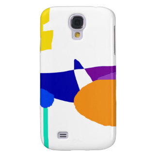 Patio Funda Para Samsung Galaxy S4