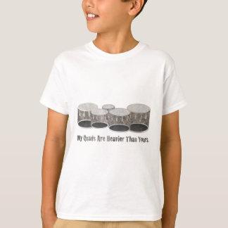 Patios de piedra camiseta