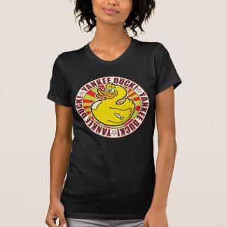 Pato del yanqui camiseta