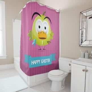 Pato divertido feliz de Pascua