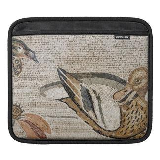 Pato y pájaro, mosaico del Nilo, casa del fauno Manga De iPad
