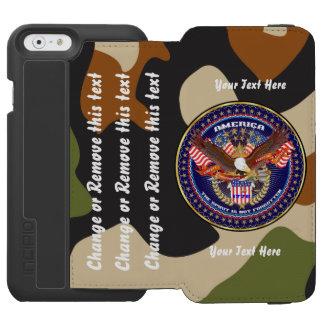 Patriótico o política vaya ordenan para modificar funda cartera para iPhone 6 watson