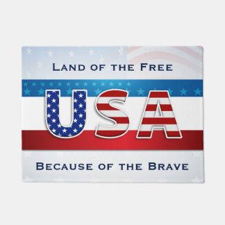 Patriótico - tierra del libre