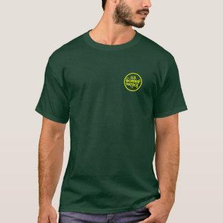 Patrulla fronteriza est 1924 camiseta