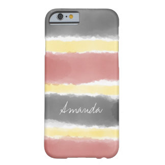 Pattern Colorful Phonecase Funda Barely There iPhone 6