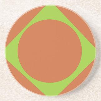 pattern-zazzle-8 posavasos de arenisca