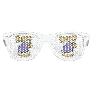 Patwin embroma las gafas de sol