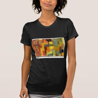 Paul Klee en el estilo de Kairouan Camiseta