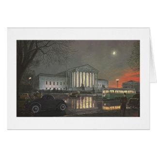 """Paul McGehee """"el Tribunal Supremo por tarjeta del"""