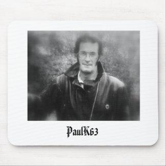 PaulK63 Mousepad