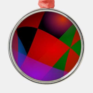 Payaso Ornamento Para Arbol De Navidad