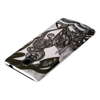 Payaso Funda Galaxy Note 4