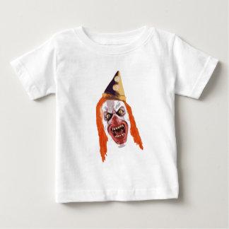 Payaso macabro camisas