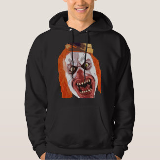 Payaso macabro pulóver