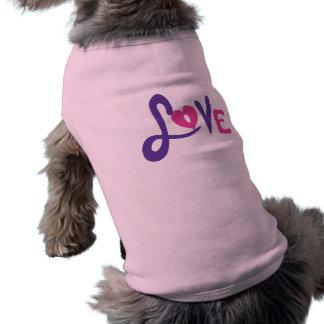 Paz, amor y perritos