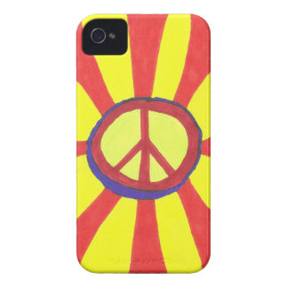 Paz Case-Mate iPhone 4 Fundas