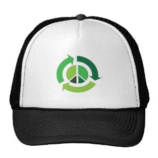 Paz de Eco Gorra