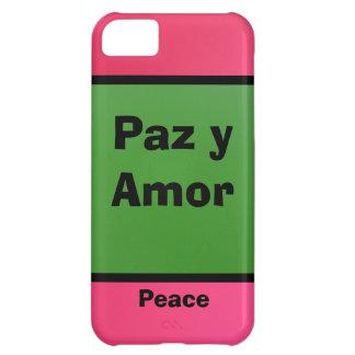 Paz de Paz y Amor