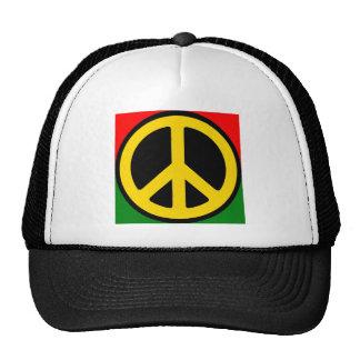 Paz de Rasta Gorra