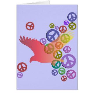 paz del águila tarjeta