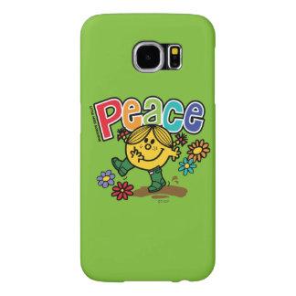 Paz Funda Samsung Galaxy S6
