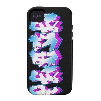 paz iPhone 4/4S carcasas