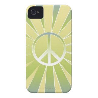 Paz iPhone 4 Coberturas