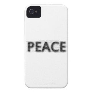 Paz iPhone 4 Protector