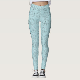 Paz Leggings