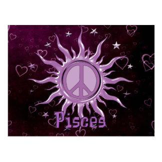 Paz Sun Piscis Postal
